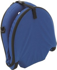 Outwell Poelo Deluxe Beach Chair Classic Blue | campz.de
